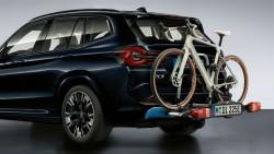 Задня велосипедна стійка BMW Pro 2,0