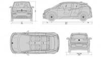 BMW i3 (94Ah) (Range Extender)
